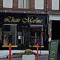 L'hair Marine Caen Calvados coiffeur