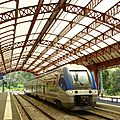 Occitanie : bilan des etats généraux du rail