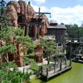 au fil de Thunder Mesa Riverboat...