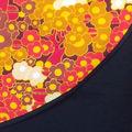 jupe noire & pans 70's (détail)
