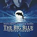 LE GRAND BLEU - The big Blue - et Guillaume Nery