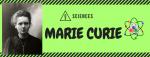 SCIENCES MARIE CURIE