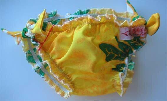 bikini jaune copier2