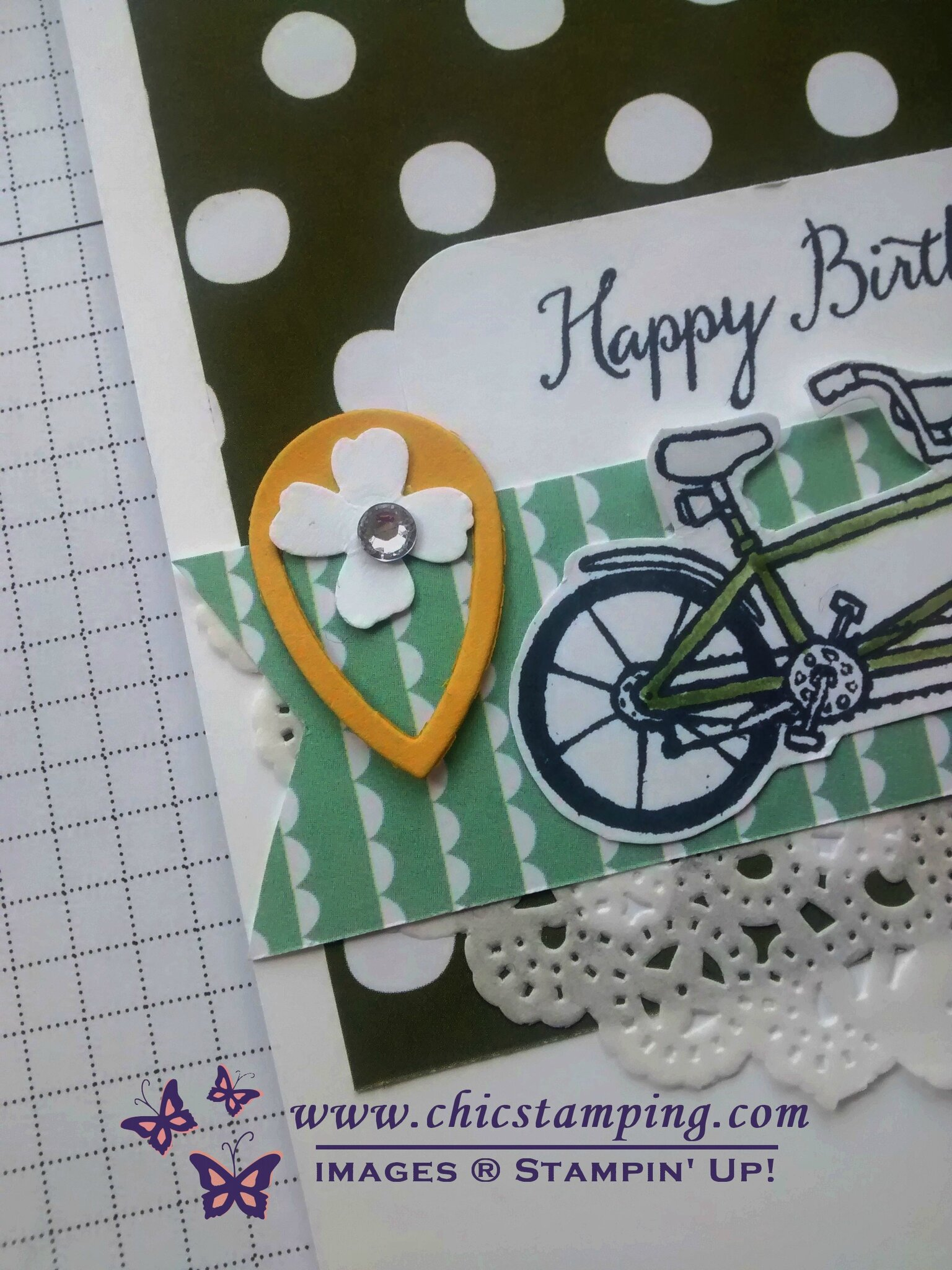 happy birthday pedal pusher 2