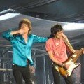 The Rolling Stones Paris