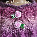 Tuto n° 158 - une nouvelle petite robe pour ...
