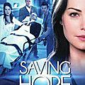 Saving Hope Pilot