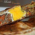 Bricks boeuf-carottes de titounette