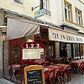 Rhône - Lyon