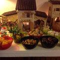 Les <b>13</b> <b>desserts</b> de Noël