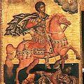 [SAINTS <b>CAVALIERS</b>] St Demetrios de Salonique