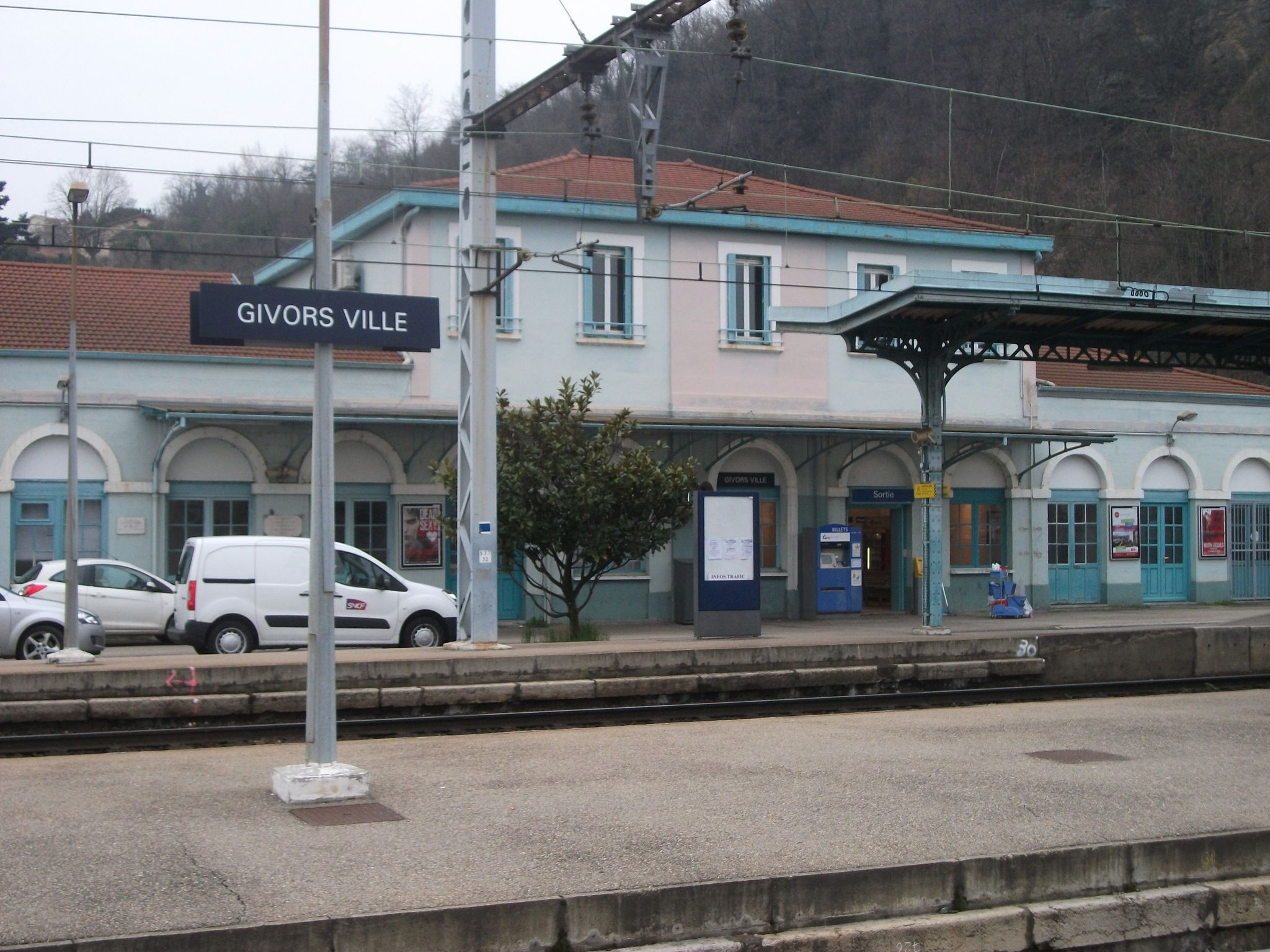Givors-Ville (Rhône)