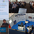 NEXYAD conference at Autonomous Vehicule Test & Development : <b>methodology</b> <b>AGENDA</b>, in Stuttgart