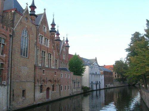 Bruges 100