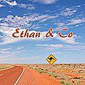 Australian mafia love - tome 2 : ethan & co de jeremy henry