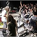 Mes meilleurs concerts - thirteen live from audience bohemia