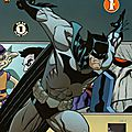 Panini DC : <b>Superman</b> / Batman