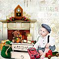 Kit christmas eve de tifscrap