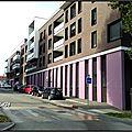 Rue roger bésus