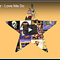 Love me do (Partition - Sheet-Music)