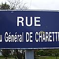 Saint-Colomban (44), rue du Général de Charette
