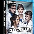 <b>Hippocrate</b>, la meilleure série de 2018?
