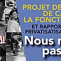 Syndicat CGT des personnels de Bordeaux Métropole
