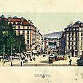 Genève 1909