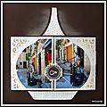Portiragnes 2015 - Les rues de <b>Saint</b>-<b>Guilhem</b>-le-<b>Désert</b>