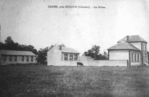 CANON - les écoles