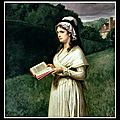 SOUVENIRS NORMANDS : <b>CHARLOTTE</b> <b>CORDAY</b>
