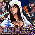 Test de Trine 3 : The <b>Artifacts</b> Of Power - Jeu Video Giga France