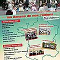 Mulhouse reçoit le 16e festival national des atp