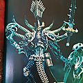 Le retour de Nagash / Nagash new miniature White Dwarf Weekly and Warhammer Vision Leaks