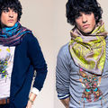 Fashion: Matthew <b>Williamson</b> Men's Capsule Collection