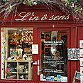 L'in ô sens Strasbourg Bas-Rhin boutique de cadeaux