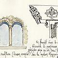 Lagrasse fenêtre