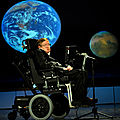 <b>Stephen</b> Hawking nous a quittés - Death of <b>Stephen</b> Hawking