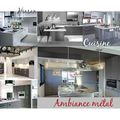 AMENAGEMENT APPARTEMENT DESIGN & <b>MODERNE</b>