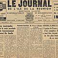 Collomb Pierre_Décès juin 1958_Journal de la Réunion