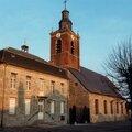 GLAGEON - L'<b>Eglise</b> <b>Saint</b> <b>Martin</b>