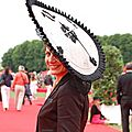 Prix de diane longines : chapeaux !!!