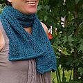 Violette's scarf ou le cadeau de noel #1