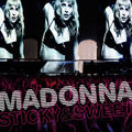 [ madonna | sticky and sweet tour | sortie dvd ]