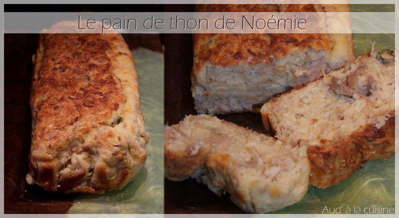 Le Pain De Thon De No 233 Mie Aud 224 La Cuisine