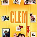 Philippe Lellouche, <b>Rayane</b> <b>Bensetti</b> , Victoria Abril et Lucie Lucas … dans « Clem »