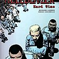 <b>Hellblazer</b> - Hard Time