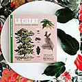 Le Chêne et autres grands arbres – Album documentaire Jeunesse