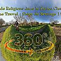 Guerre de Religions dans le <b>Poitou</b> <b>Charente</b> – Time Travel Siège de Brouage 1585