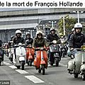 ps hollande humour mort hommage
